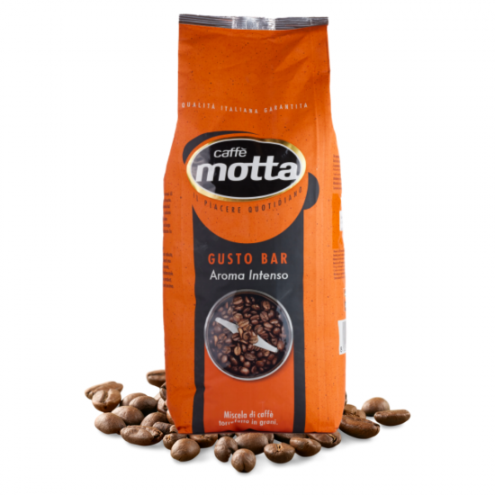 Gusto Bar Aroma Intenso 3 Kg